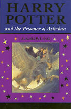 Harry Potter and the Prisoner of Azkaban by J. K. Rowling VGUC (Paperback, 2004)