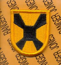 US Army GOLDEN KNIGHTS Para Team USAPT beret flash patch type 2 m/e