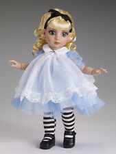 "~10"" PATSY IN WONDERLAND ~2014 TONNER Convention EFFANBEE LE 150~NRFB Sold Out"