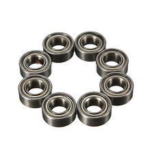 8 Pcs HSP 02139 Racing RC Car Toy 1:10 Ball Bearing 10x5x4mm 5mm Outer Diameter