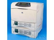 HP LaserJet Q5409A Workgroup Up to 55 ppm Monochrome Laser Printer