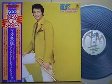 HERB ALPERT JAPAN OBI LIMITED ISSUE THE VERY BEST OF HE