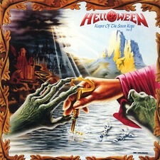 HELLOWEEN - Keeper Of The Seven Keys Part II LP - Speed/Power Metal CLASSIC -NEW