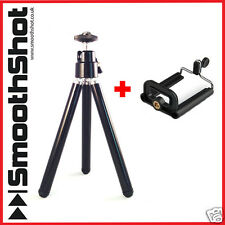 TRIPOD MOBILE SMARTPHONE IPHONE GALAXY CAMERA TRIPOD HANDLE STAND HOLDER