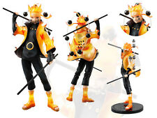 G.E.M. Series Uzumaki Naruto Six Paths Sage Mode Ootutuki Hagoromo Figur No Box
