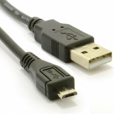 USB 2.0 A To MICRO B Data and Charging Cable 1.5m Lead