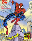 AMAZING SPIDER-MAN MARVEL COMIC BOOK POSTER 30TH ANNIVERSARY PETER PARKER WEBS