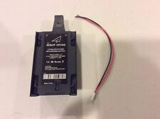 TWO - 3S 11.1V 1600mAh 10~15C LiPO Battery Parrot Bebop / Skycontroller LED PORT