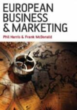 European Business and Marketing-ExLibrary
