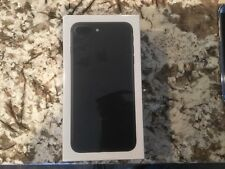 ***NEW SEALED IN BOX*** Apple iPhone 7 Plus - 32GB - Black (Sprint) Smartphone