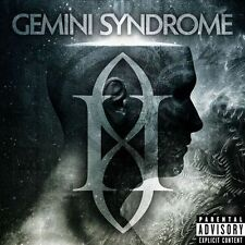 Lux [PA] by Gemini Syndrome (CD, Sep-2013, Warner Bros.)