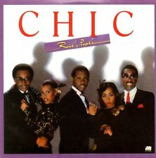 *NEW* CD Album Chic - Real People (Mini LP Style Card Case)