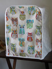 OWLS KITCHENAID APPLIANCE COVER  NEW