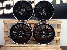 17 Zoll Keskin KT15 Felgen für Mercedes A C B CLA Klasse W176 GLA W204 W212 AMG