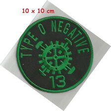 Type O Negative - 13 patch - FREE SHIPPING
