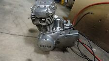 78 YAMAHA XS400 XS 400 YM264-3. ENGINE MOTOR GOOD COMPRESSION