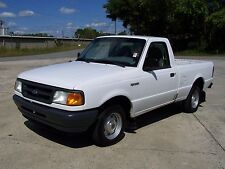 1997 Ford Ranger 1-OWNER 145K XL A SOUTHERN NON-RUSTY OL'E HAULER