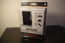 Official Sony PlayStation PS3 / PSP USB AC Adapter *New / Factory Sealed