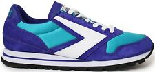 Brooks Chariot Shoes (8.5) Turquoise / Purple / White
