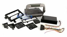Metra 99-3010S-LC Single/Double DIN INstall Dash Kit for 2010-Up Chevy Camaro
