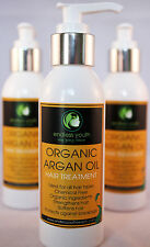 Moroccan Oil Natural Hair Treatment 20% Argan Oil Professional Range 125 ml