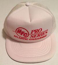 HFC Pro Series Atlantic Challenge Trucker Hat Racing One Size