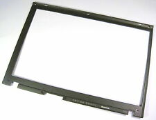"Lenovo IBM ThinkPad T500 15.4"" front LCD bezel cover 42X4813 non-webcam version"