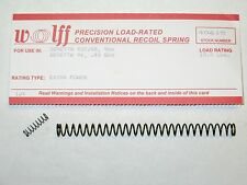 "WOLFF™ BERETTA 92 FS/B 9mm ""EXTRA POWER"" RECOIL SPRING , M9, 15 pound +P"