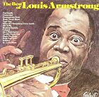 cd-album, Louis Armstrong - The Best Of