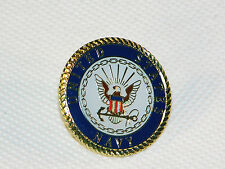 Awesome U.S. Navy Pin, military, lapel hat vest, $1.50 OFF ANY 2nd Pin, SAVE!!!!