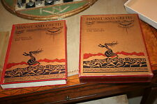 1925 Mint in Box HANSEL and GRETEL and Other Stories Brothers Grimm Kay Nielsen