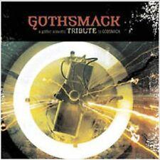 GOTHSMACK: GOTHIC ACOUSTIC TRIBUTE TO GODSMACK [Awake,I Stand Alone, Greed++]NEW