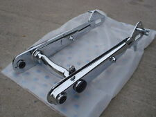 Honda C65 C70 C90 Chrome SwingArm , Rear Fork // NEW