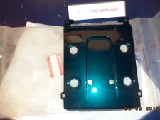 DR800 1991 -1995 COVER, FRAME CENTER (GREEN)  NEW NOS-SUZUKI-PARTS.COM