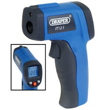 DRAPER Handheld Infrared Digital Temperature Thermometer Non-Contact Gun, 15101