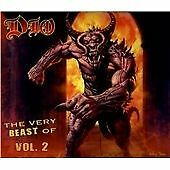 The Very Beast Of -Volume 2, Dio, Excellent Condition