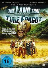 The Land That Time Forgot ( Action-Sci-Fi ) mit Timothy Bottoms, C. Thomas Howel