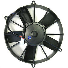 """Champion Cooling Systems Paddle-Blade 12"""" High Power Fan"""