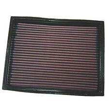 33-2737 K&N Air Panel Filter For Land Rover Discovery Series 1 300 TDI 1994-1998