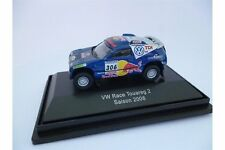 "SCHUCO 25475 1/87 Die Cast VW Race Touareg 2 ""Red Bull"" 2008 306"