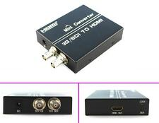 New SDI to HDMI + SDI Converter Box, 3G/HD/SD SDI to HDMI + SDI Signal Converter