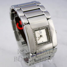 New Stylish 100% Original Watch GUESS Silver Ladies G84012L1