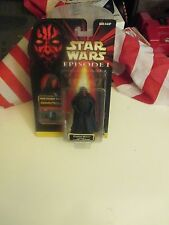 """Star Wars Episode 1 CommTech Darth Maul Tatooine 4"""" Action Figure Collection 1"""