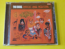 """CD: The CORAL """"Magic and Medicine"""" 2003 Deltasonic ~ Melodic 1960s Sounding"""