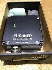 Euchner Schutzgitterschalter TZ1-RA 024 / 045180