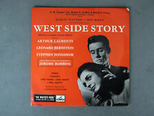 """West Side Story 7"""" EP 45"""