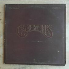 Carpenters The Singles 1969-1973 1973 Vinyl LP A&M Records SP 3601