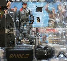 "GI JOE LOW-LIGHT MARKSMEN Hasbro 50th Anniversary 2014 LOOSE 3.75"" ACTION FIGURE"