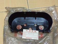 Honda CB400A CB400T CB400TI CB400TII CB450T Case Lower Pilot Speedometer NOS JP
