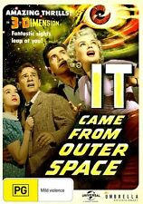 It Came from Outer Space (1953) DVD NEW